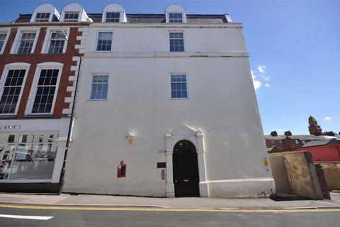 2 bedroom apartment to rent - Woodward House, Bedford Street, Leamington Spa
