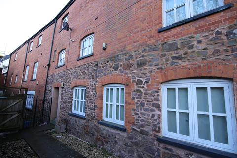 3 bedroom semi-detached house to rent - Tiverton