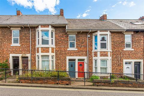 3 bedroom flat for sale - Warwick Street, Heaton, Newcastle Upon Tyne
