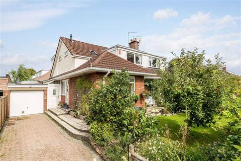 4 bedroom semi-detached house for sale - Henleaze Park, Henleaze, Bristol