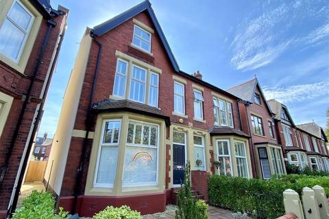 5 bedroom semi-detached house for sale - Cleveland Road, Lytham