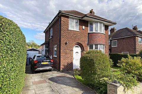 3 bedroom detached house for sale - Laurel Drive, Timperley, Cheshire