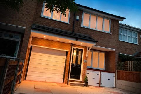 3 bedroom townhouse for sale - New Road, Formby, L37 7EF