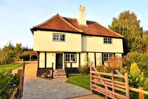 3 bedroom detached house for sale - Ashford Road, Weavering, Maidstone