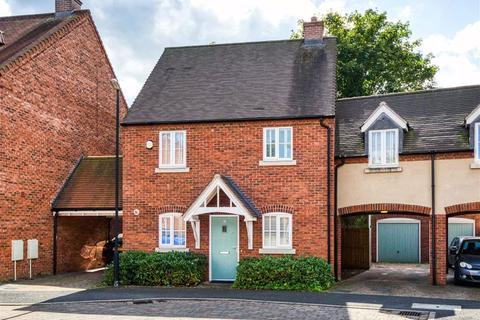 4 bedroom townhouse for sale - 18, Stanham Close, Wombourne, Wolverhampton, South Staffordshire, WV5
