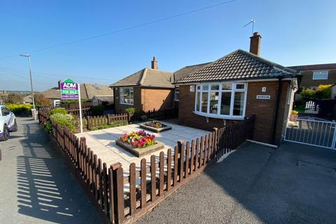 2 bedroom semi-detached bungalow for sale - Stratford Close, Golcar, Huddersfield
