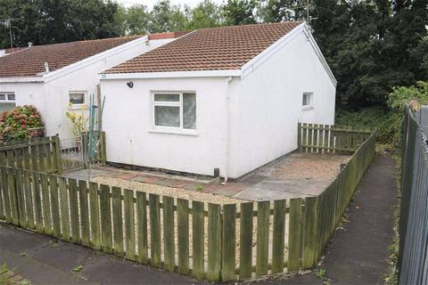 3 bedroom end of terrace house for sale - Wimblewood Close, West Cross, Swansea
