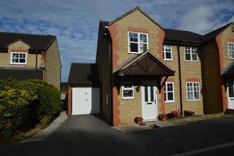 3 bedroom semi-detached house for sale - Ivy Walk, Midsomer Norton, Radstock