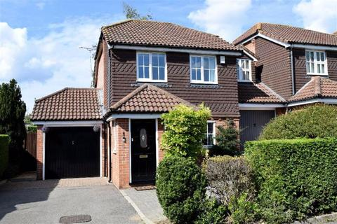3 bedroom detached house for sale - Careys Field, Dunton Green, TN13