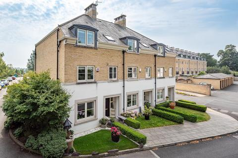 4 bedroom townhouse for sale - The Square, Dringhouses, York