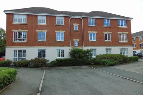 2 bedroom apartment for sale - Burnfields Way, Aldridge