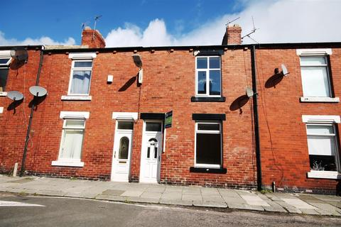 2 bedroom terraced house to rent - Short Street, Bishop Auckland