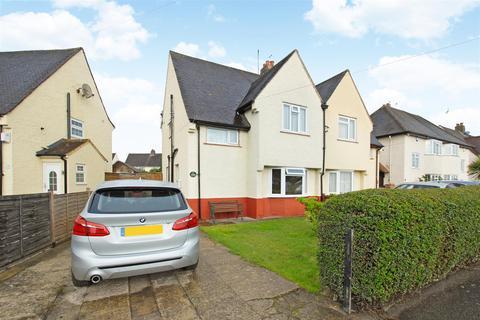 3 bedroom semi-detached house for sale - Francis Way, Cippenham