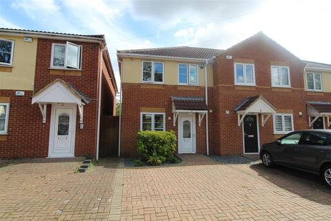 3 bedroom end of terrace house for sale - Candover Road, Hornchurch