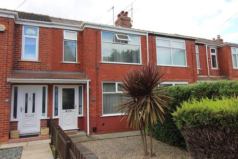 3 bedroom terraced house for sale - Sutton Road, Hull