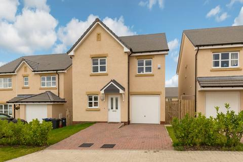 4 bedroom detached house for sale - 4 Neatoune Drive, Danderhall, EH22 1FZ