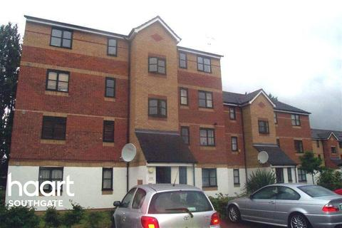 1 bedroom flat to rent - Cherry Blossom Close, N13