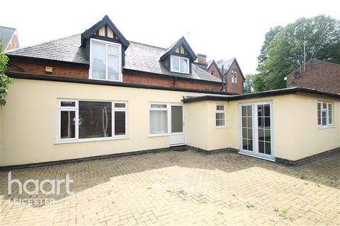 4 bedroom detached house to rent - Elmfield Avenue, Stoneygate