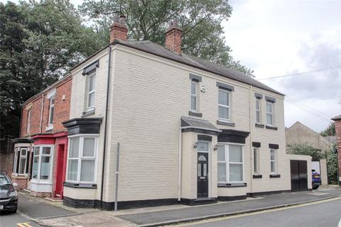 3 bedroom end of terrace house for sale - Chapman Street, Norton