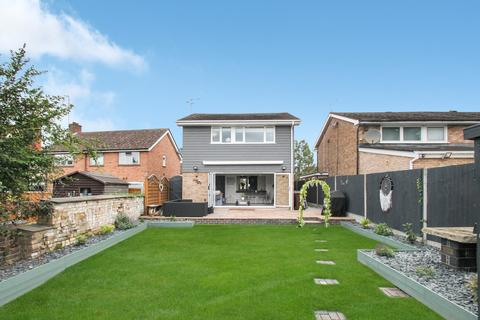3 bedroom detached house for sale - Broomfield Road, Chelmsford