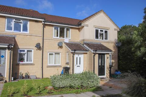 2 bedroom terraced house for sale - Willow Close, Bath