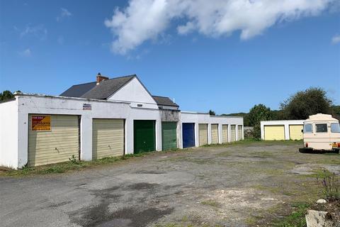 Garage for sale - 7 Lock-Up Garages, Pumporth, Cilgerran