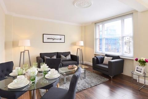 2 bedroom apartment - Hill Street