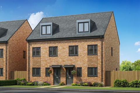 3 bedroom house for sale - Plot 140, Bamburgh at Dominion, Doncaster, Woodfield Way, Doncaster DN4