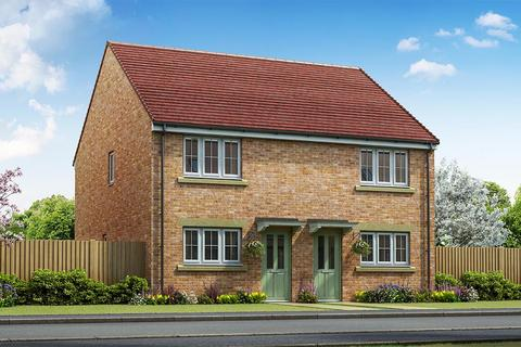 2 bedroom house for sale - Plot 133, Lawton at Dominion, Doncaster, Woodfield Way, Doncaster DN4