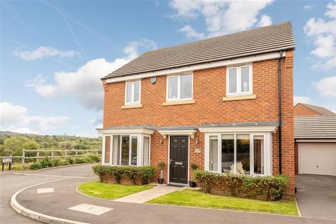 4 bedroom detached house for sale - Taper Close, Kingswinford, DY6 7LW