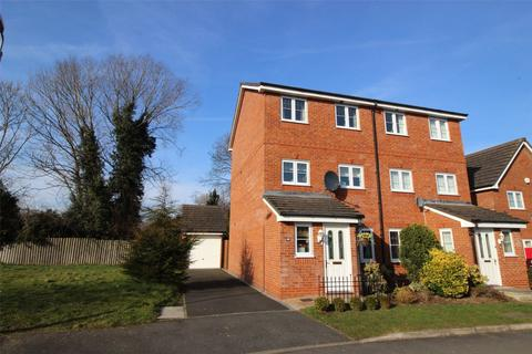 4 bedroom semi-detached house to rent - Alyn Road, Gwersyllt, Wrexham, LL11