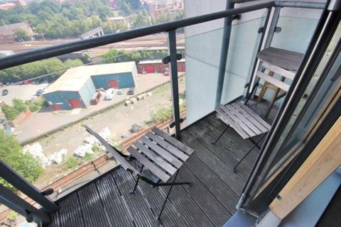 2 bedroom apartment to rent - Masson Place, Green Quarter