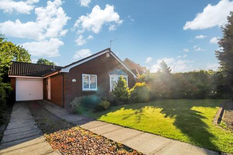 2 bedroom bungalow for sale - Longborough Court, South Gosforth, Newcastle upon Tyne, Tyne and Wear, NE3 1YX