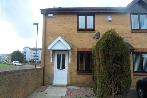 2 bedroom terraced house to rent - Whitlees Court, ., Newcastle upon Tyne, Tyne and Wear, NE3 2JS