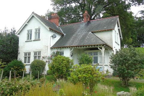 3 bedroom detached house - Llanrhaeadr Ym Mochnant, Powys, SY10