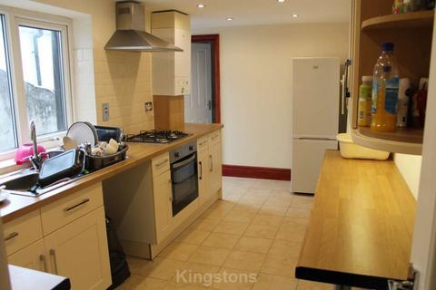4 bedroom terraced house to rent - Treharris Street, Roath, Cardiff, CF24 3HJ