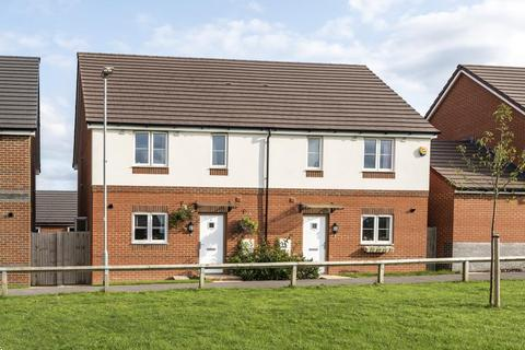 3 bedroom semi-detached house for sale - Swindon,  Wiltshire,  SN26