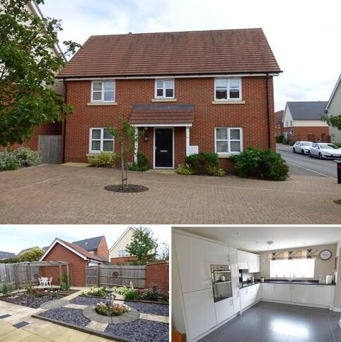 4 bedroom house for sale - Larkspur Drive, Burgess Hill, RH15