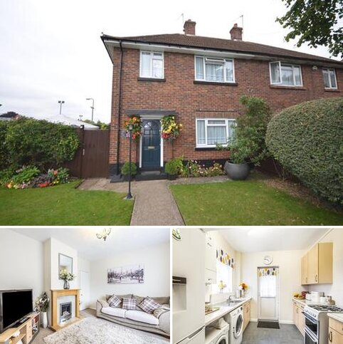 3 bedroom semi-detached house for sale - Marlborough Lane Charlton SE7