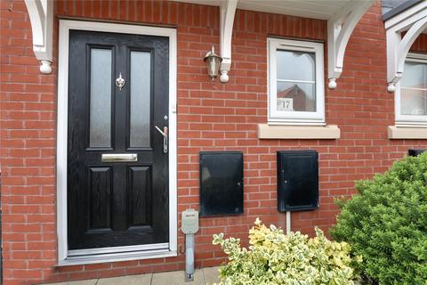1 bedroom apartment for sale - Village Green Way, Kingswood, Hull, East Yorkshire, HU7