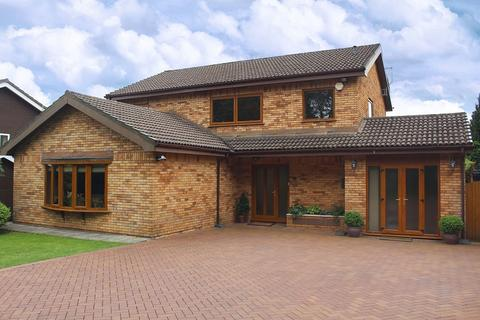4 bedroom detached house for sale - Mayals Road, Mayals, Swansea, City & County Of Swansea. SA3 5DH