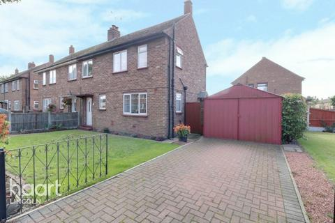 3 bedroom semi-detached house for sale - Staunton Road, Newark