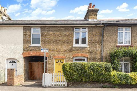 3 bedroom terraced house - Old Farm Road, West Drayton, Middlesex, UB7