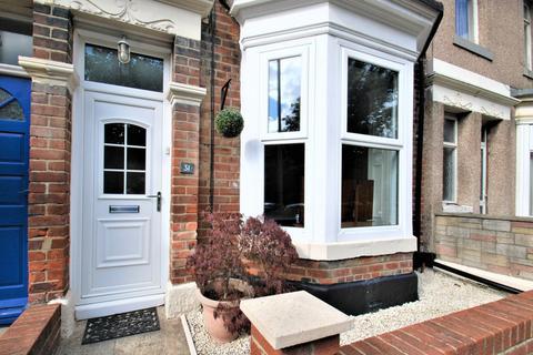 2 bedroom flat for sale - Erskine Road, Westoe, South Shields