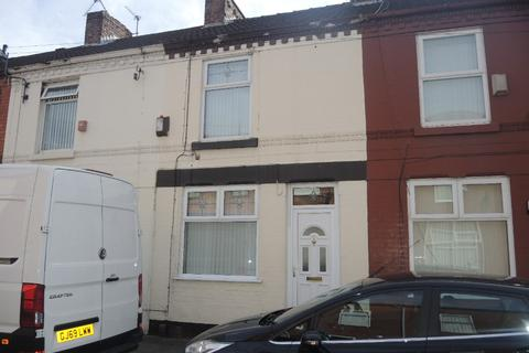 2 bedroom terraced house for sale - Rector Road, Anfield, Liverpool, L6 0BY
