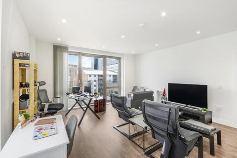 2 bedroom apartment to rent - Flour Millers House, London E14