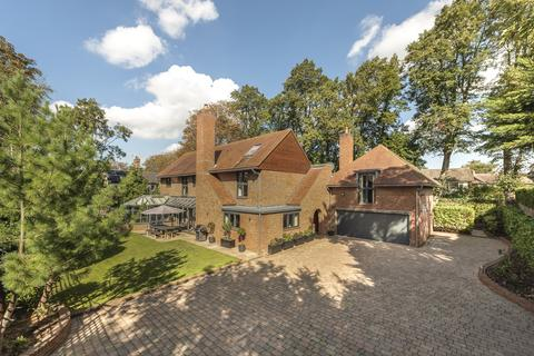 5 bedroom detached house for sale - Timms Close Bromley BR1