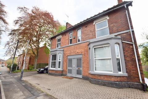 1 bedroom apartment to rent - King Edward Road, Nuneaton, CV11 - 1 Bedroom Apartment with Gas, Water & Internet INCLUDED