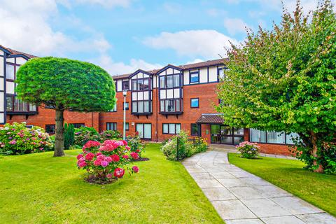 1 bedroom apartment for sale -  Woolton Mews, 21 Quarry Street, Liverpool, L25