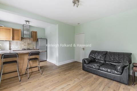 1 bedroom apartment to rent - Lichfield Grove London N3